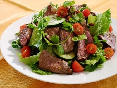 栄養たっぷり!タイ風サラダ「ソムタム」のレシ …