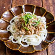 ねばねばつるんと食べやすい!「納豆×うどん」かんたんレシピ5選