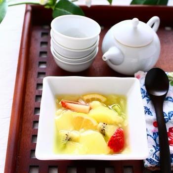 【レシピ開発】 カーブスジャパンさま「スーパープロテイン」を使ったレシピ3品。