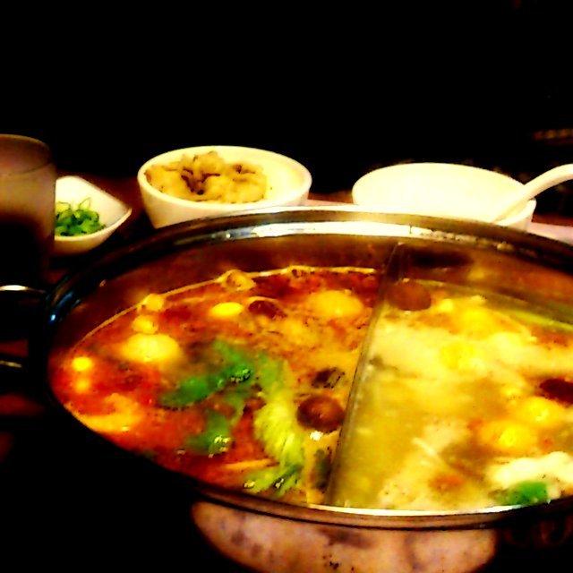 麻辣火鍋(2)│台湾激辛鍋(2)