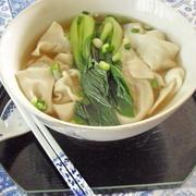 旨味がギュッ!「オイスターソース」を使っておいしいスープを作りましょ♪