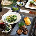 ◆豚ヒレ肉のコンフィチュールソース再び♪~ゆるやか糖質制