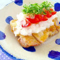 サッパリから濃厚までおまかせ!鶏肉×トマトのメインおかずレシピ5選 by みぃさん