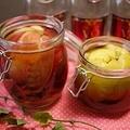 りんごの自家製フルーツブランデー by とまとママさん