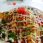 《レシピ有》簡単美味しい♡節約!オムキャベ、あわあわ♪。