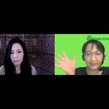 ココロとカラダのヘルシーチャンネル「お話と手放し」~薬膳と栄養学のヘルシーレシピ~湘南茅ヶ崎健康料理教室「GreenCooking-ABE」