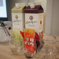オトナ女子のための楽しく学ぶサントリーワインイベント~第4回「ロッシ ロック」
