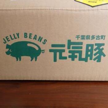 千葉県 多古町から「元気豚 大粒肉焼売セット 2.1kg」が届きました♪