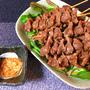 台湾最高。柔らか砂肝クミン羊串風は食べ尽くす逸品(糖質5.5g)