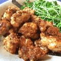 大好きKFC。自宅15分の鶏もも絶品スパイシー香味チキン(糖質14.8g) by ねこやましゅんさん