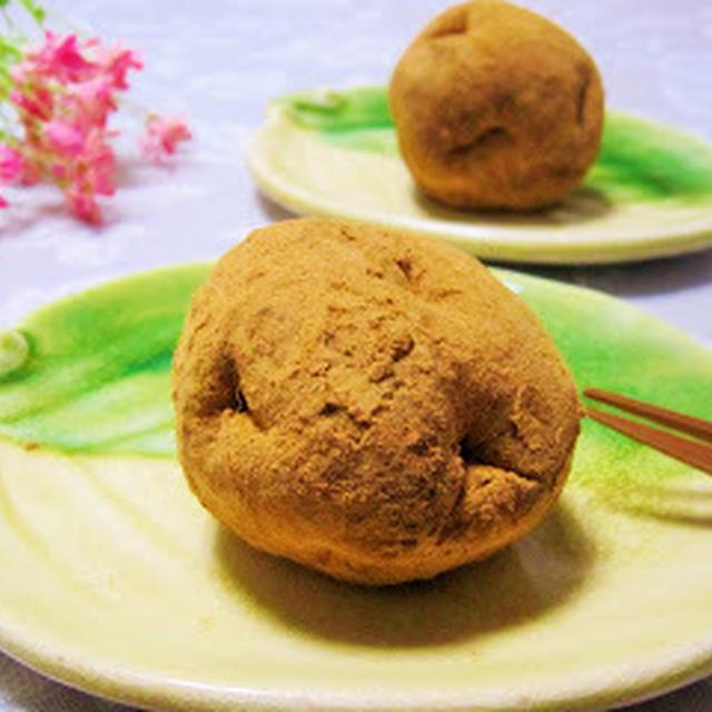 和菓子風簡単お菓子♡じゃが芋DEじゃが芋/レシピブログの人気のお菓子Best100