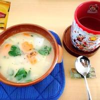 朝食レシピ♡