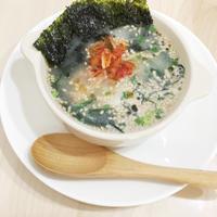 1度試してみてほしい!リケンの焙煎ごまスープで簡単韓国風お雑煮