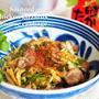【レシピ・主菜】落ち込んだときには。簡単おつまみ★砂肝と白菜の炒め物。