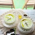 インゲン豆の冷たいポタージュスープ  by 青山 金魚さん