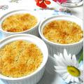 卯の花とじゃが芋でスコップコロッケ♪