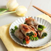 子どもが菜の花をパクパク食べてくれるレシピ
