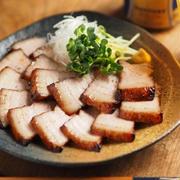 レシピブログ、豚ばら肉のはちみつチャーシュー