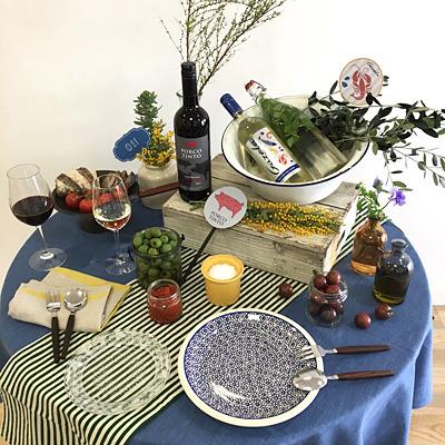 ワインに合う魚介&肉料理コンテスト結果発表です!