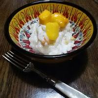 バニラとアーモンドが香る雪菓子