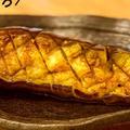 茄子のニンニク醤油ステーキの簡単レシピ