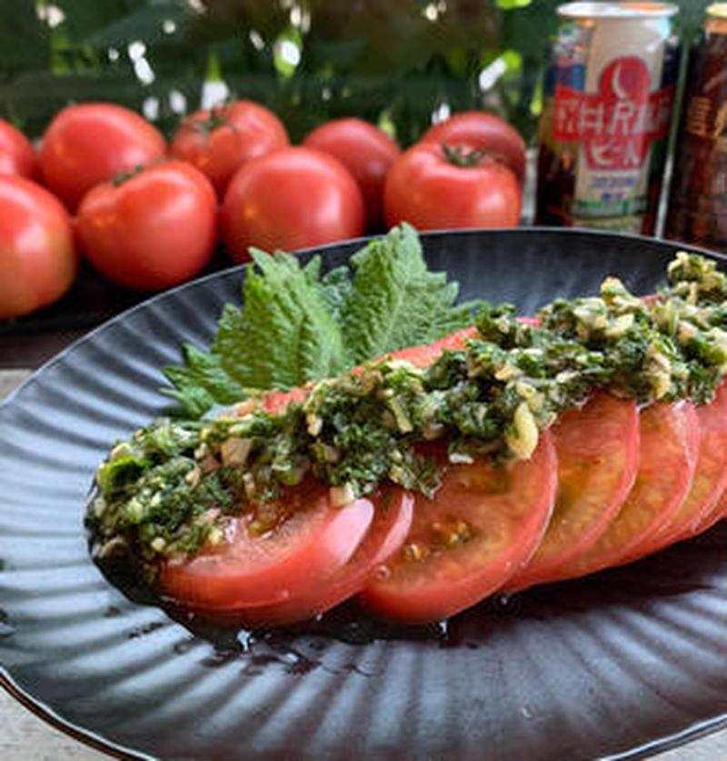 野菜をもっとおいしく♪「○○の香味だれ」のおすすめレシピ