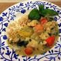 【レシピ】エスニックグリーンカレー ペーストを使って本格的なカレーができる!