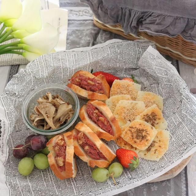 ピクニックに持っていきたい!ワインに合うおつまみレシピ<ENOTECAonline>