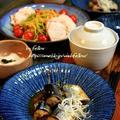 ◆秋刀魚の醤油麹煮でおうちごはん♪~ゆるやか糖質制限♪ by fellowさん