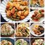 忙しい日ややる気のない日に!「ひと皿満足おかず10選」