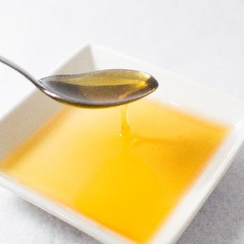 亜麻仁油の効果とは?アトピーに効果的です!
