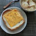 簡単☆スパイスでワンランクアップな美味しい朝食♪ by Mayumi♪さん