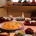 ひなまつりの定番献立 レシピまとめ「ちらし寿司 & 菜の花のおひたし & 潮汁」