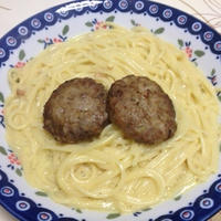 ☆マ・マーのパスタで時短料理☆