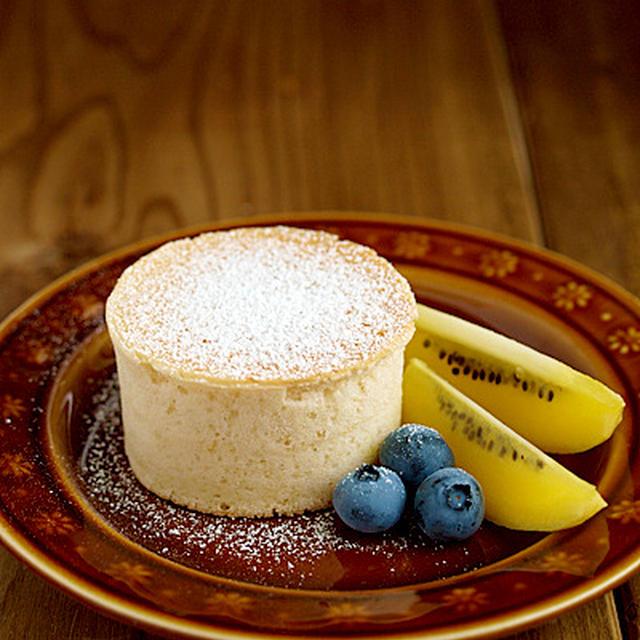 ケーキ 米粉 の パン