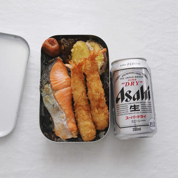 bento and beer