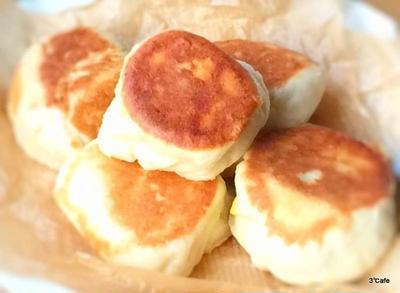 家事えもん[掛け算レシピ]コーンスープと鶏胸肉でクリームグラタンパン
