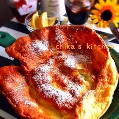 食事系から甘い系まで♪パンケーキまとめ♡ と 料理教室準備。