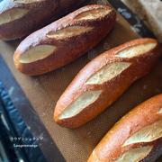 ラウゲンシュタンゲ(ドイツパン)