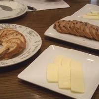 「小岩井 醗酵バター勉強会」に参加してきました!!