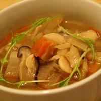 最近作ったヘルシー野菜スープ8品