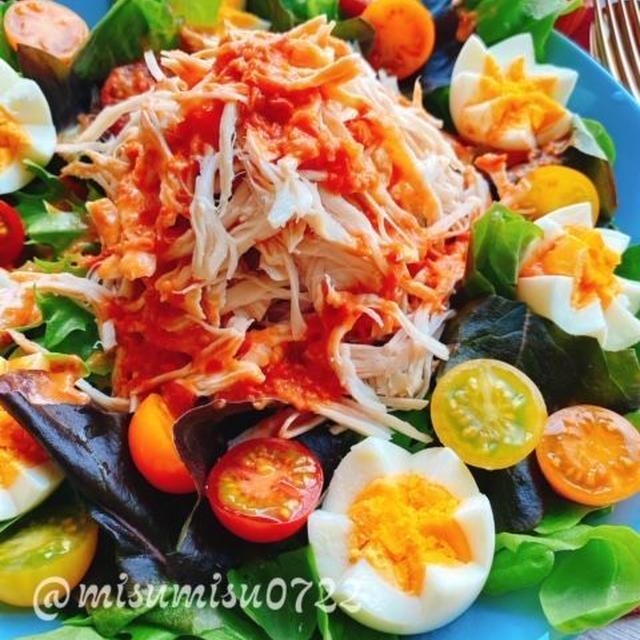 【アンジェレトマトで】ミニトマトのトマトドレッシング(動画レシピ)