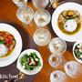 野菜たっぷり和風カレーでおもてなし