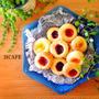 ♡マーガリン使用・卵無しでとっても簡単♡ペンダントクッキー♡