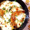 簡単☆南瓜のチーズ焼き