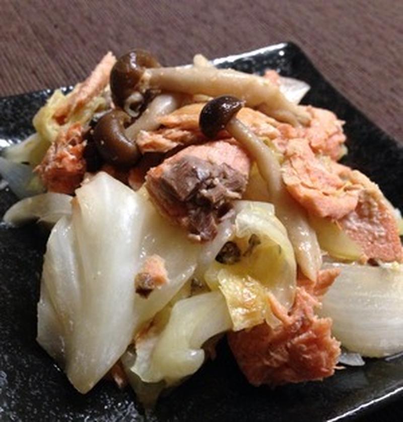 フライパンひとつで!「鮭」を使ったお手軽レシピ