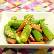 今作り置きするなら「夏野菜のきんぴら」がオススメ!簡単レシピまとめ