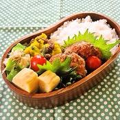 カレー風味南瓜サラダ