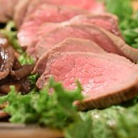 赤身肉が食べたくなると作る、鍋でローストビーフ|吟味して吟味して買うのが好き
