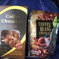 コーヒー豆チョコ・弁当494